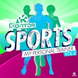 Kontor Sports - My Personal Trainer, Vol. 5