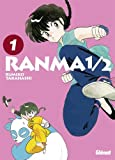 Ranma 1/2 édition originale, Tome 1 :