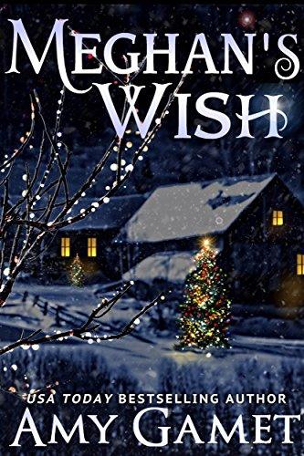 Meghan's Wish (Love and Danger, Book 4) por Amy Gamet