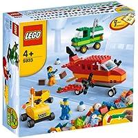 LEGO Bricks & More 5933: Airport Building Set