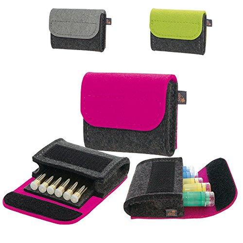 Premium Taschenapotheke von ebos | handgefertigte...