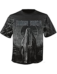 DIMMU BORGIR - Forces of the Northern Night - Allover - T-Shirt