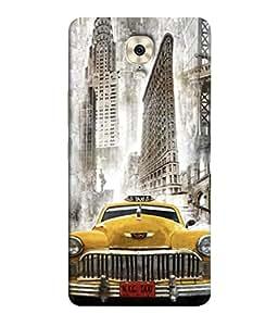 Fuson Designer Back Case Cover for Gionee M6 Plus (Girl Friend Boy Friend Men Women Student Father Kids Son Wife Daughter )