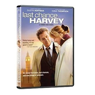 Last Chance Harvey (2009) by Dustin Hoffman