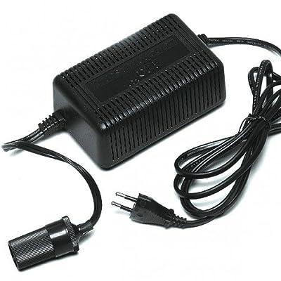 Netzteil AC/DC 230/12V für Elektrokühlbox von VDG-Garten auf Gartenmöbel von Du und Dein Garten