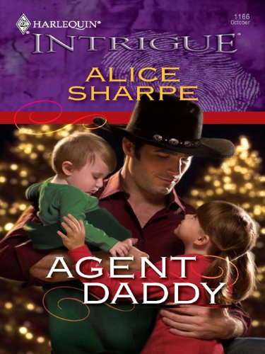 Agent Daddy (English Edition)