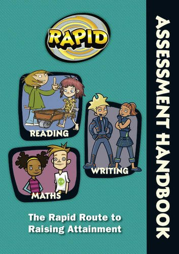 Rapid - Assessment Handbook: The Rapid Route to Raising Attainment (Rapid Series)