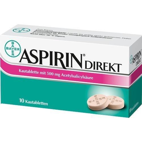 aspirin-direkt-kautabletten