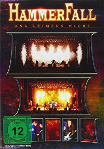 Hammerfall - One Crimson Night (Live)