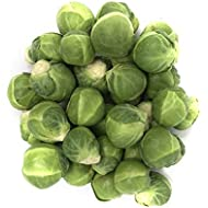 Burgess Harvest Brussels Sprouts 500g