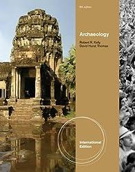 Archaeology, International Edition