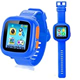 Smart Watch Armbanduhr für Kinder mit Digitalkamera Spiele - Best Reviews Guide