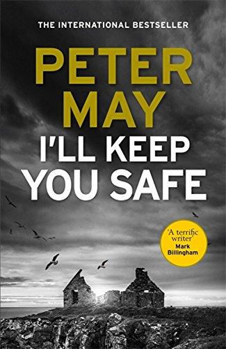I'll Keep You Safe -