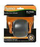 Flymo FLY036 - Rueda para aspiradoras de jardín
