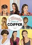 vignette de '5 minutes pour se coiffer (Jenny Strebe)'
