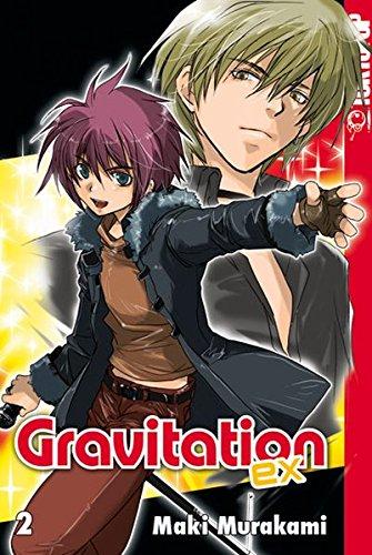 Gravitation EX 02