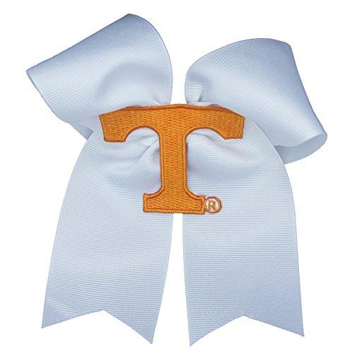 A Tennessee Freiwilligen groß Cheer Bogen, orange/weiß, One Size ()