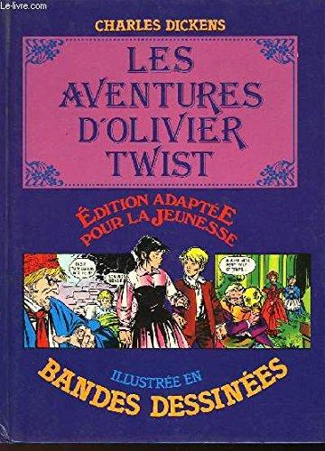 Olivier Twist [Pdf/ePub] eBook