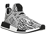 adidas Herren Schuhe / Sneaker NMD XR1 Primeknit schwarz 40