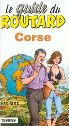 CORSE. Edition 1998-1999
