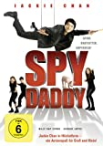 Spy Daddy Bild