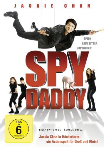 #Spy Daddy#