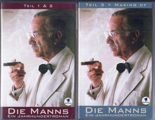 Die Manns (Teil II + Making Of)