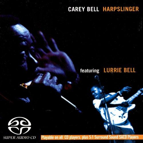 Harpslinger