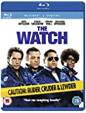 The Watch (Blu-ray + UV Copy)