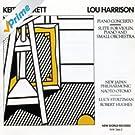 Lou Harrison: Piano Concerto/Suite for Violin, Piano and Small Orchestra