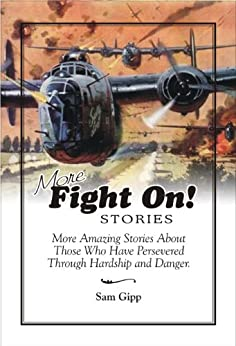 More Fight On Stories by [Gipp, Dr. Samuel C.]