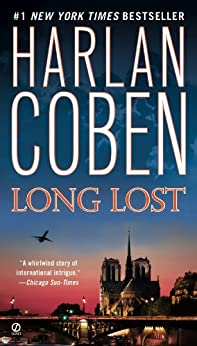Long Lost par [Coben, Harlan]