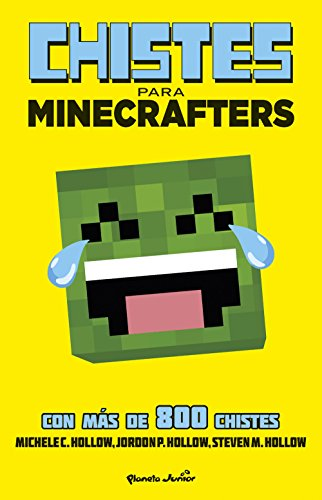 Chistes Para Minecrafters