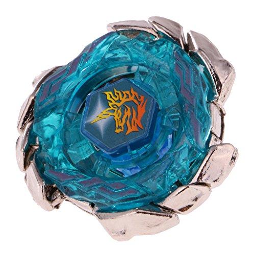 MagiDeal Fusion Metal Rapididad Lucha 4D BB-117 Blitz Unicorno 100rsf