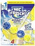 WC Frisch Kraft-Aktiv Duftspüler Lemon Paket