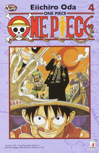 One piece. New edition: 4 51sd3U9BWVL passione lettura Home Page 51sd3U9BWVL