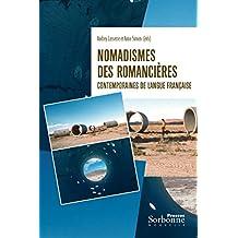Nomadismes des romancières contemporaines de langue française