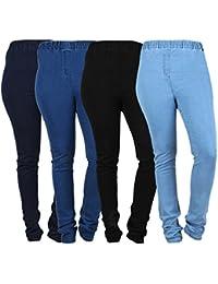 36b47434c8b771 Denim Women's Leggings: Buy Denim Women's Leggings online at best ...