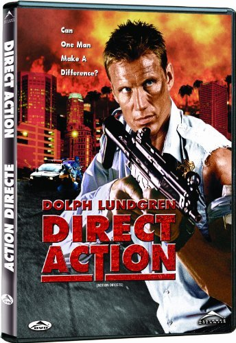 Direct Action (2004) by Dolph Lundgren