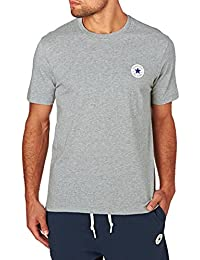 Converse Herren Pocket Patch Tee T-Shirt