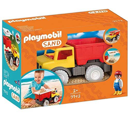 Playmobil Sand Camion de Arena