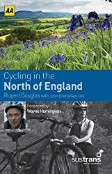 Cycling in the North (Sustrans): 1 (AA Cycling in Britain)