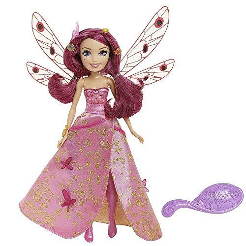 Mattel Mia and Me CMM63 Mia and me Mia & Me Feature doll