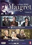 Maigret - L'intégrale, volume 13 - Maigret et l'homme du banc/Maigret chez le ministre