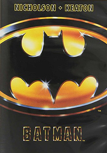 Bild von Batman - The Motion Picture Anthology 1989 – 1997 (Batman, Batman Returns, Batman Forever, Batman and Robin) [4 DVDs] [UK Import]