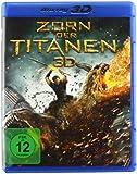 Zorn der Titanen [3D Blu-ray]
