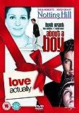 Love Actually / Notting Hill / About A Boy [Edizione: Regno Unito]