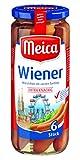 Salchichas Wiener Meica 6 Unidades