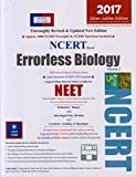 Universal Self-Scorer Errorless Biology for NEET  (Set of 2 Volumes)