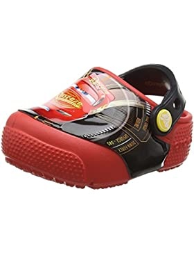 Crocs Fun Lab Lights Cars 3 Clog, Zuecos Unisex niños